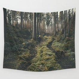 Wall Tapestry - explore - regnumsaturni