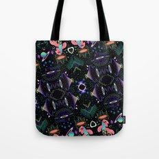 MOON / MOON / MOON Tote Bag