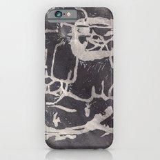 Untitled 001 iPhone 6 Slim Case