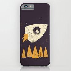 Laika(purple) iPhone 6 Slim Case