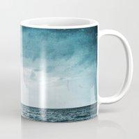 L'île Invisible . . . Mug