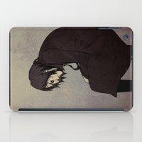 Severussnape iPad Case