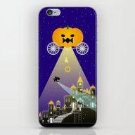 iPhone & iPod Skin featuring Abduction Of Cinderella … by MIYABIYA