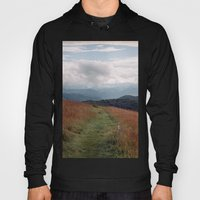 Max Patch Hoody