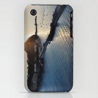 iPhone Cases featuring Seascape by Giada Ciotola by Giada Ciotola