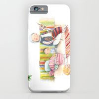 Grandma iPhone 6 Slim Case