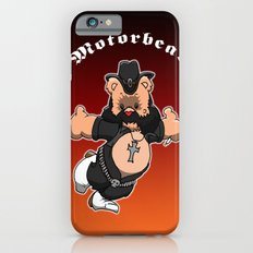 Lemmy Bear iPhone 6s Slim Case