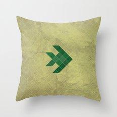 Fish shaped Throw Pillow
