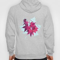 Maple Tree Stars Hoody