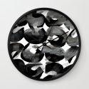 Abstract  56 Wall Clock