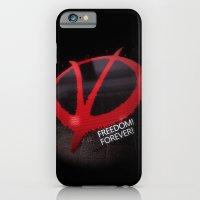 Freedom Forever iPhone 6 Slim Case