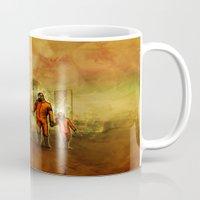 Smoglifter Mug