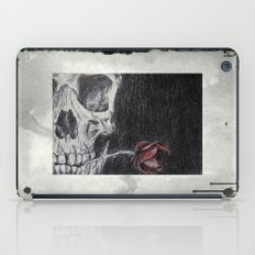 On Death and Dying iPad Case