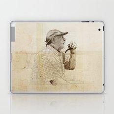 PIPE Laptop & iPad Skin