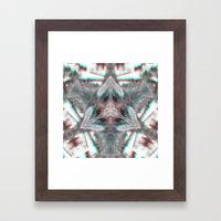 Serie Klai 014 Framed Art Print