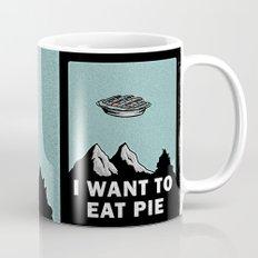 X-peaks Mug