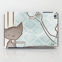 Gigi Fifi iPad Case