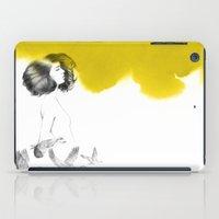 Cècile iPad Case