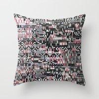 Comfortable Ambiguity (P… Throw Pillow