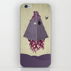 Overseas iPhone & iPod Skin