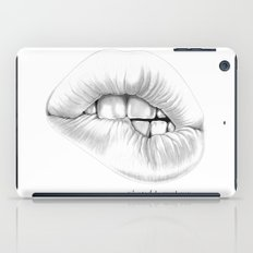 pleased to meet you ... iPad Case