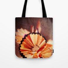 PENCIL CHIPS - ORIGINAL Tote Bag