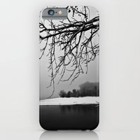 One Winter Morning iPhone 6 Slim Case