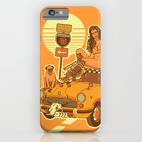 The Run iPhone 6 Slim Case