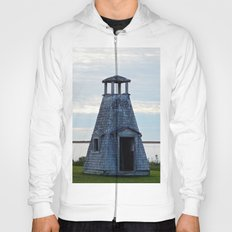 Wood Islands Playhouse Lighthouse Hoody