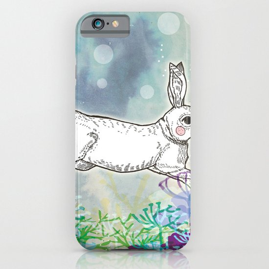 Rabbit iPhone & iPod Case