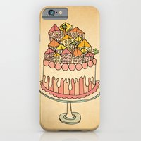 Cake Town iPhone 6 Slim Case