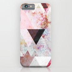 Graphic 3 iPhone 6 Slim Case