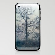 Stand Your Ground iPhone & iPod Skin