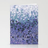 :: Purple Cow Compote :: Stationery Cards
