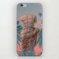 Geinifer iPhone & iPod Skin
