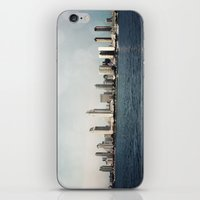 San Diego  iPhone & iPod Skin