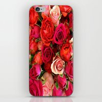 Oodles Of Love iPhone & iPod Skin