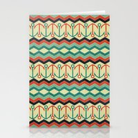 Ocean Adventure West Stationery Cards