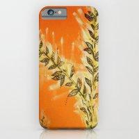 Orangy iPhone 6 Slim Case