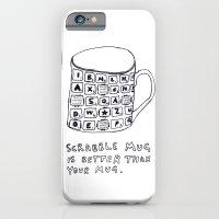 Mug. iPhone 6 Slim Case