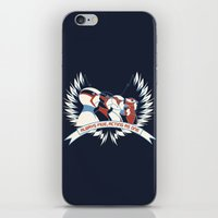 Always Five, Acting As O… iPhone & iPod Skin