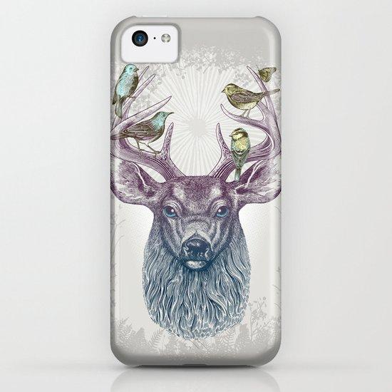 Magic Buck iPhone & iPod Case