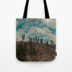 Grow Tall Tote Bag