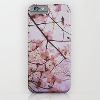 Dogwood 1 iPhone 6 Slim Case