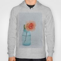 Rose In A Jar Hoody
