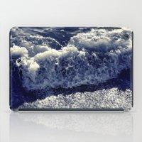 sandsea iPad Case