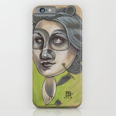 DAINTY PANDA Slim Case iPhone 6s