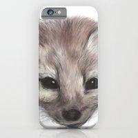 Pine Marten iPhone 6 Slim Case
