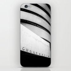 Guggenheim  iPhone & iPod Skin