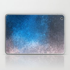 COOL BLUES Laptop & iPad Skin